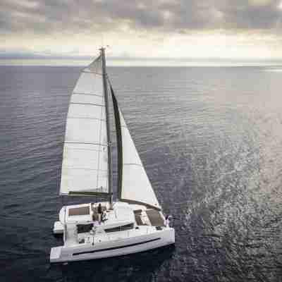 Bali 4.1 - Sigà-Sigà | Flotta di Vela Dream 7
