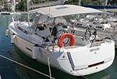 Barche a vela e catamarano - La flotta di Vela Dream 3