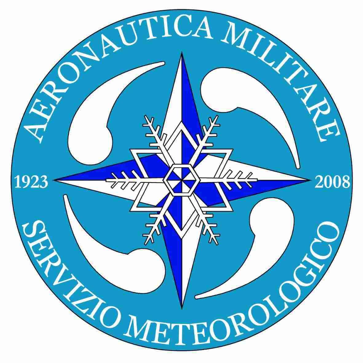 Servizio Meteo Aeronautica Militare - Vela Dream