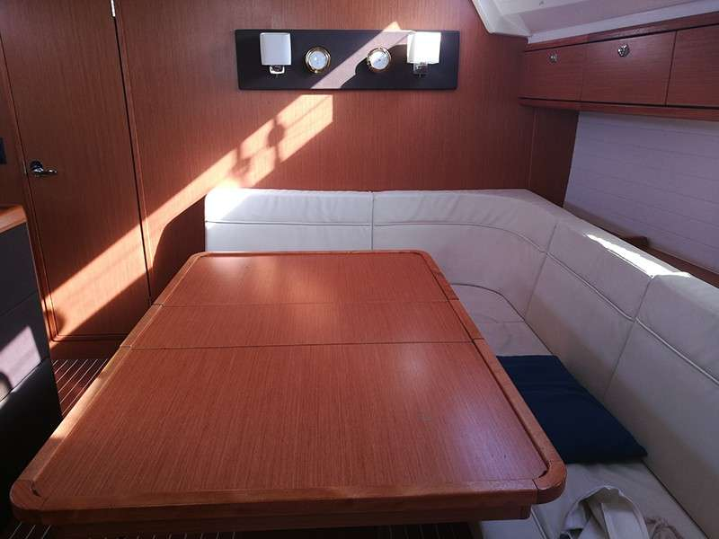 Bavaria 46 - BLUE MOON | Flotta di Vela Dream 5