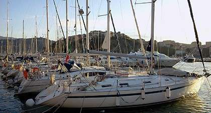 Imbarchi individuali in barca a vela - Vela Dream