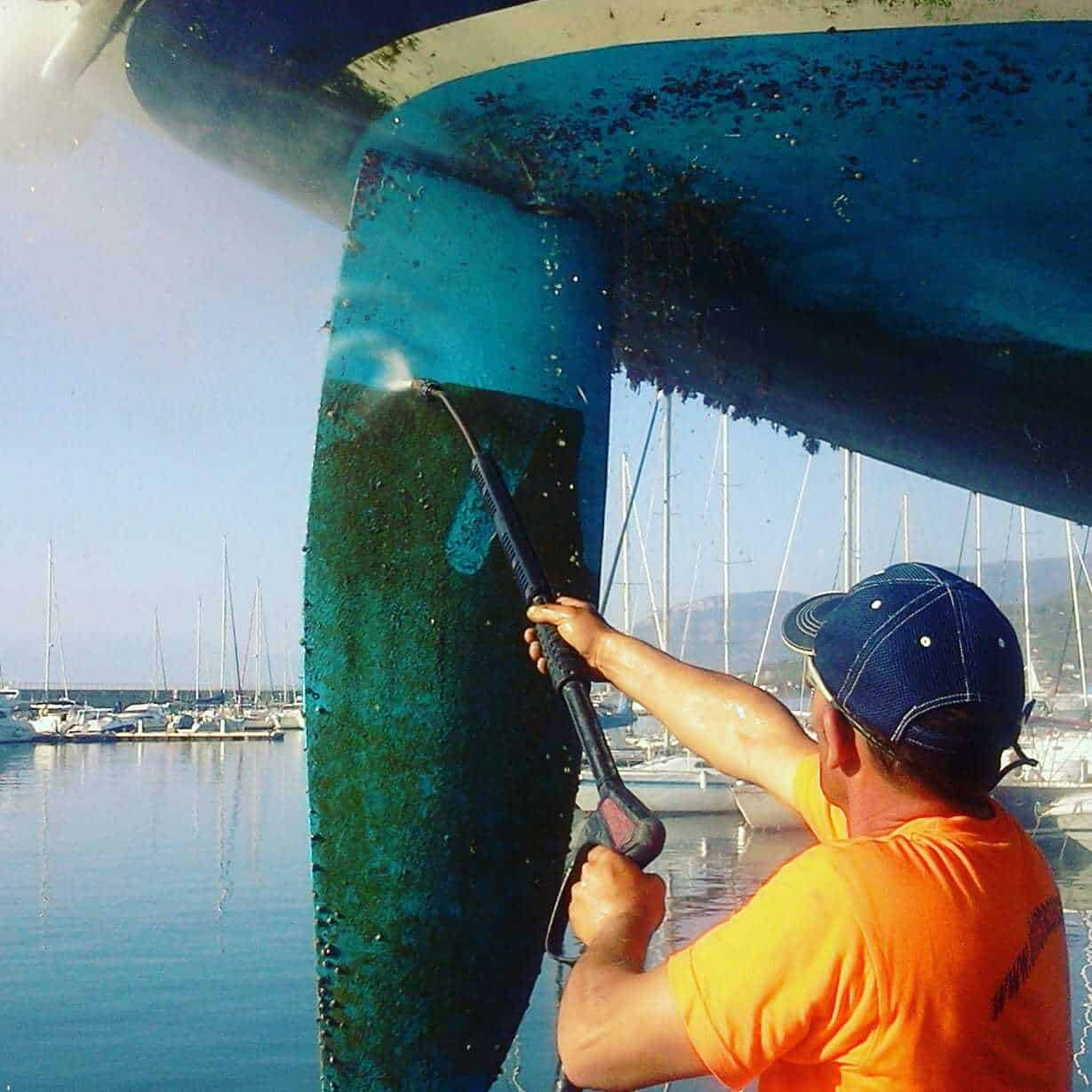 Manutenzione barche a vela e assistenza tecnica - Vela Dream