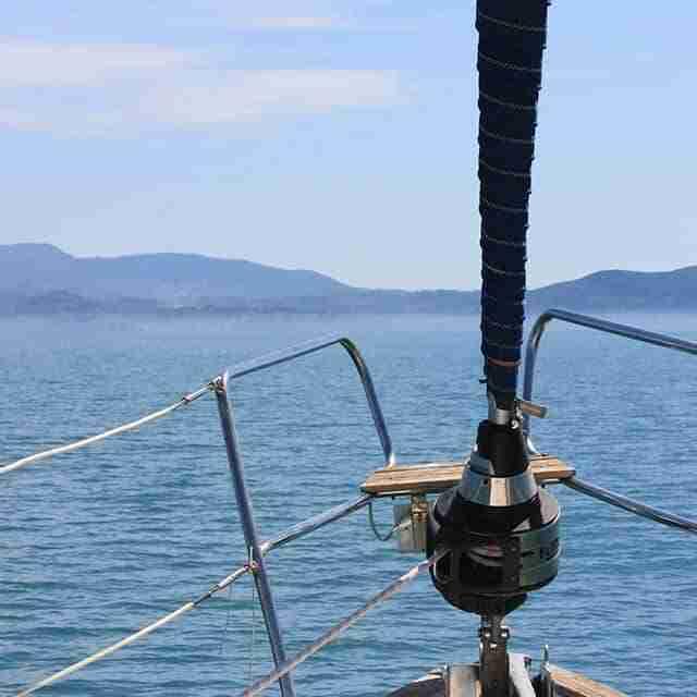 "Poesie in barca a vela ""Parole al Vento"" - Vela Dream"
