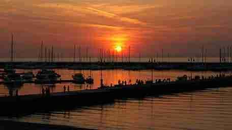 Vacanze in barche a vela in Cilento (Salerno) - Vela Dream