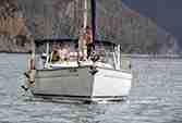 Barche a vela e catamarano - La flotta di Vela Dream 1