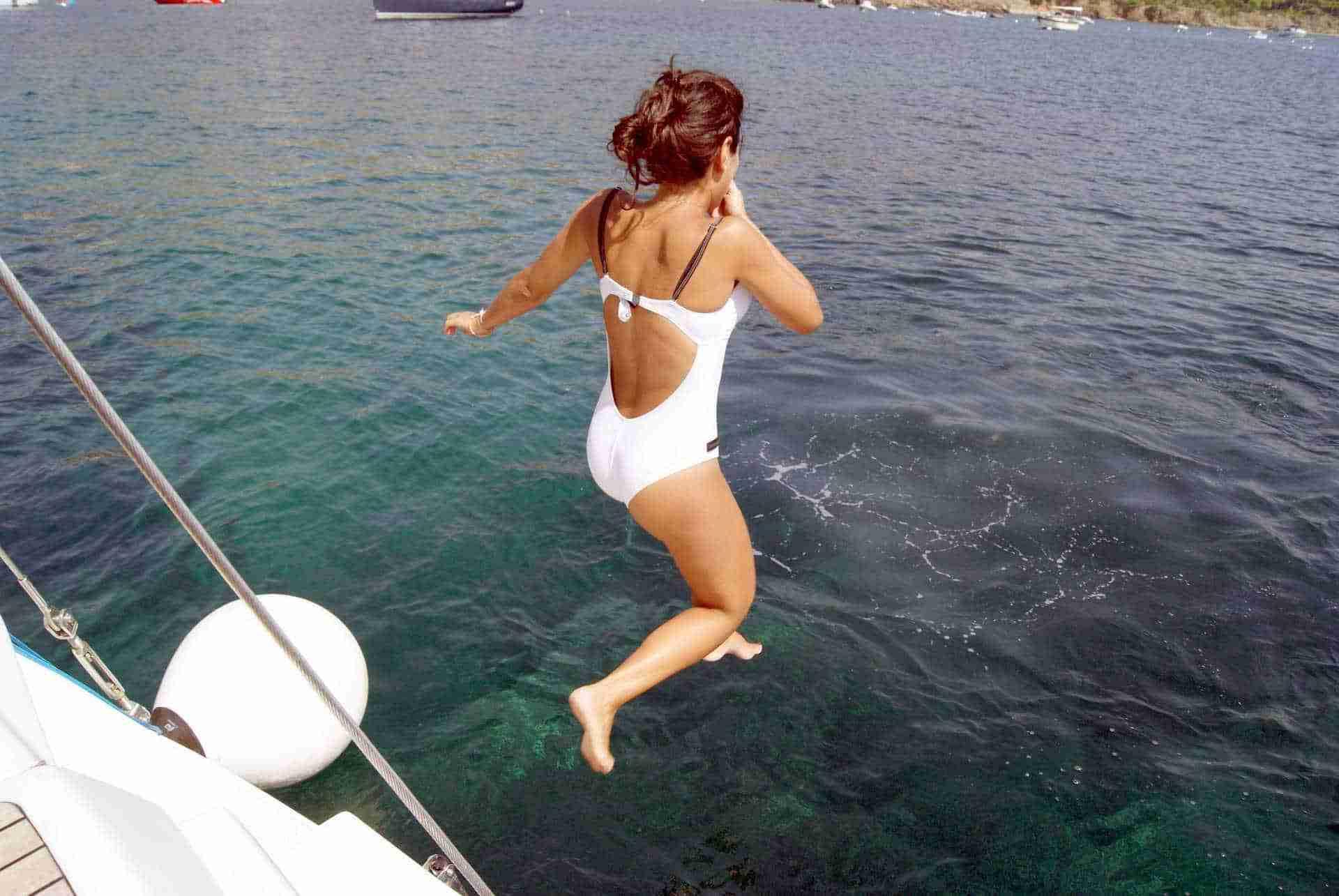 Escursioni giornaliere in barca a vela - Vela Dream