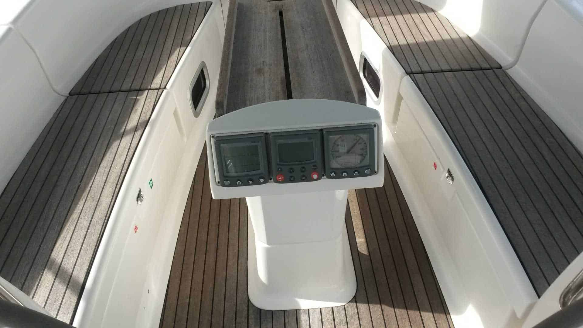 Bavaria 40 - SPRINGROSE | Flotta di Vela Dream 7