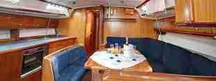 Vacanze in barca a vela in Cilento