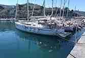 Disponibilità e Prenotazioni Vacanze in Barche a Vela 2