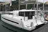 Barche a vela e catamarano - La flotta di Vela Dream 4