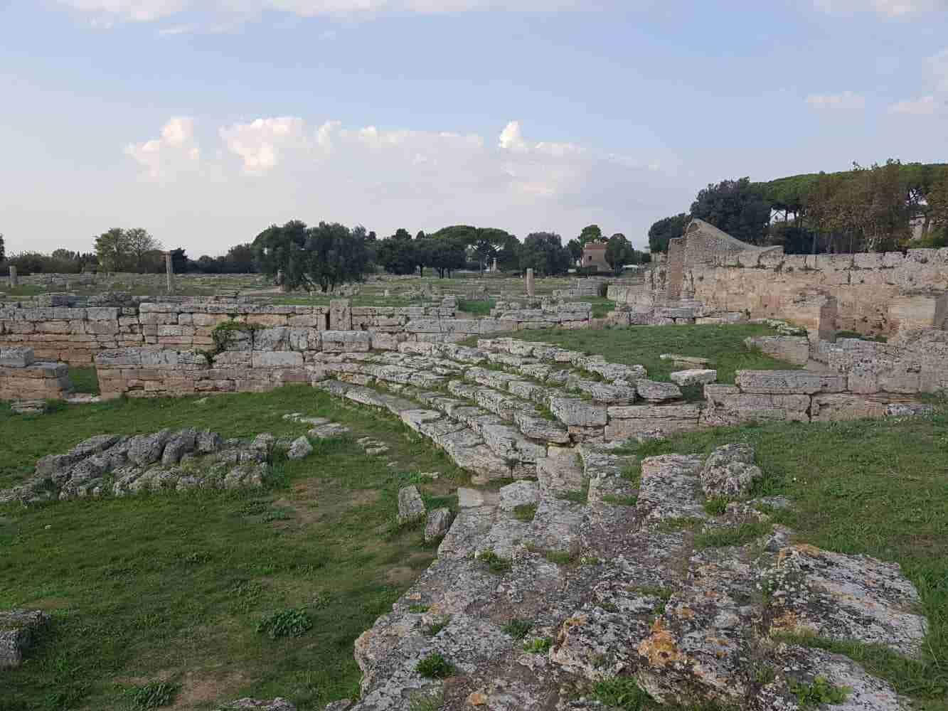 Il Parco Archeologico di Paestum: un sito incomparabile 2
