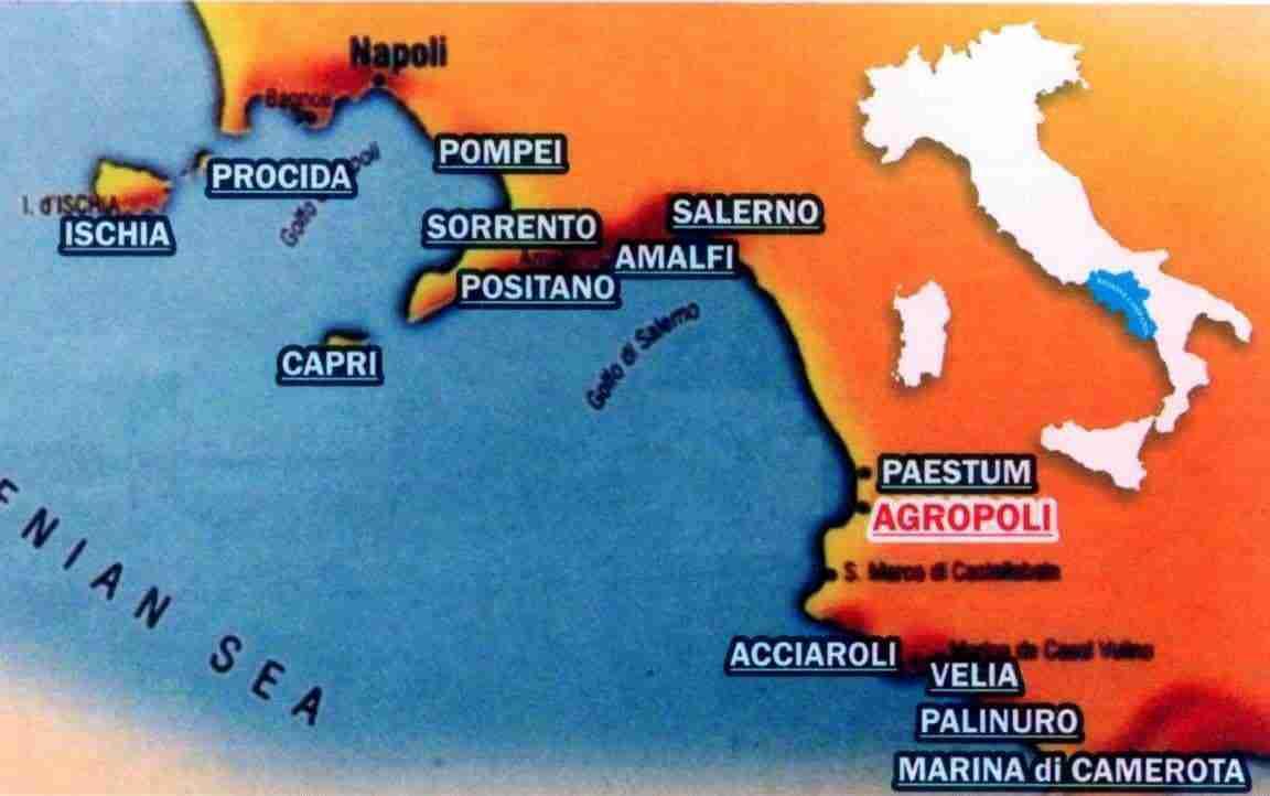 Porto di Agropoli - Servizi e Assistenza per la tua Vacanza 4
