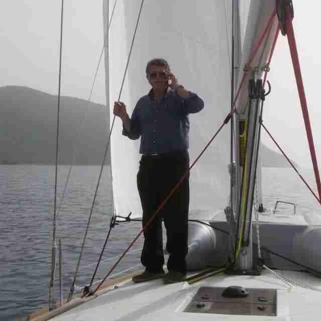 Contatti noleggio barche a vela di Vela Dream 1