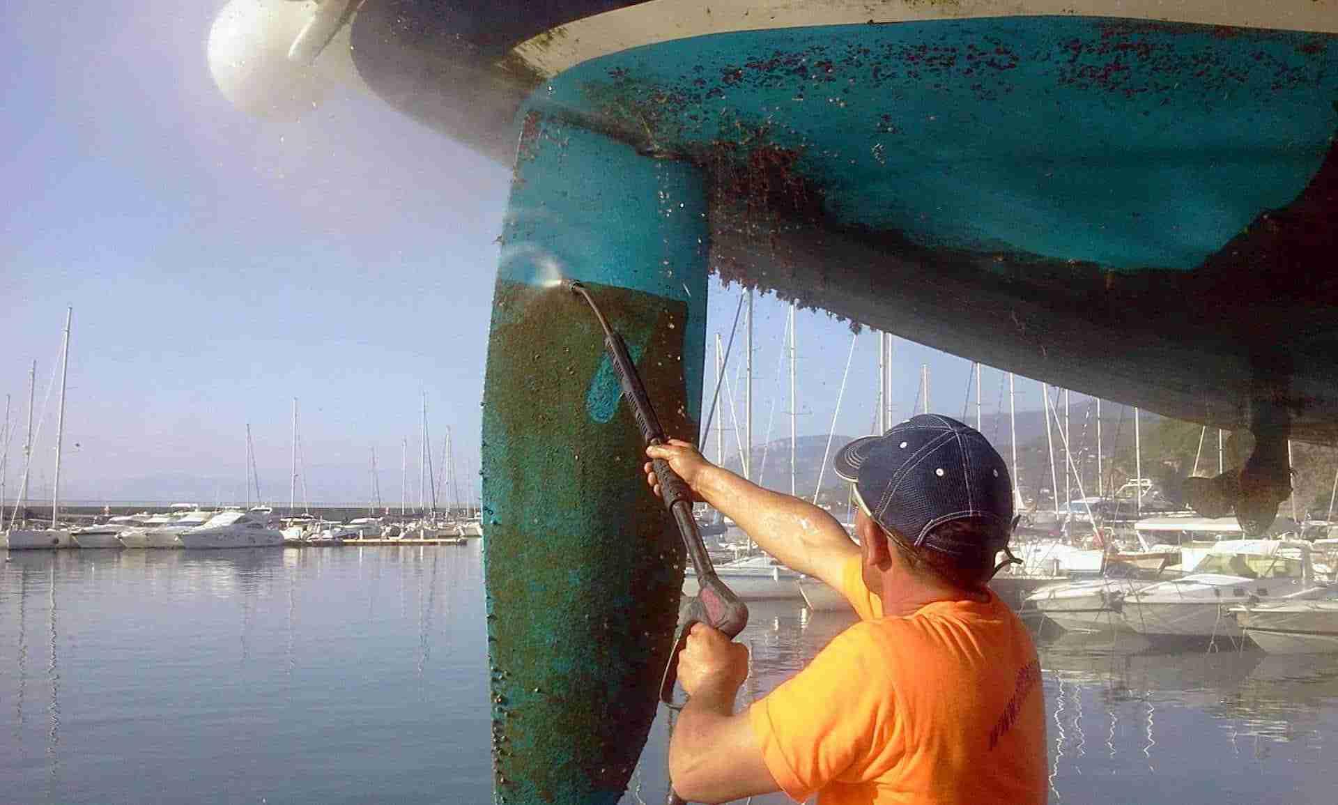 Manutenzione barche a vela e assistenza tecnica 1