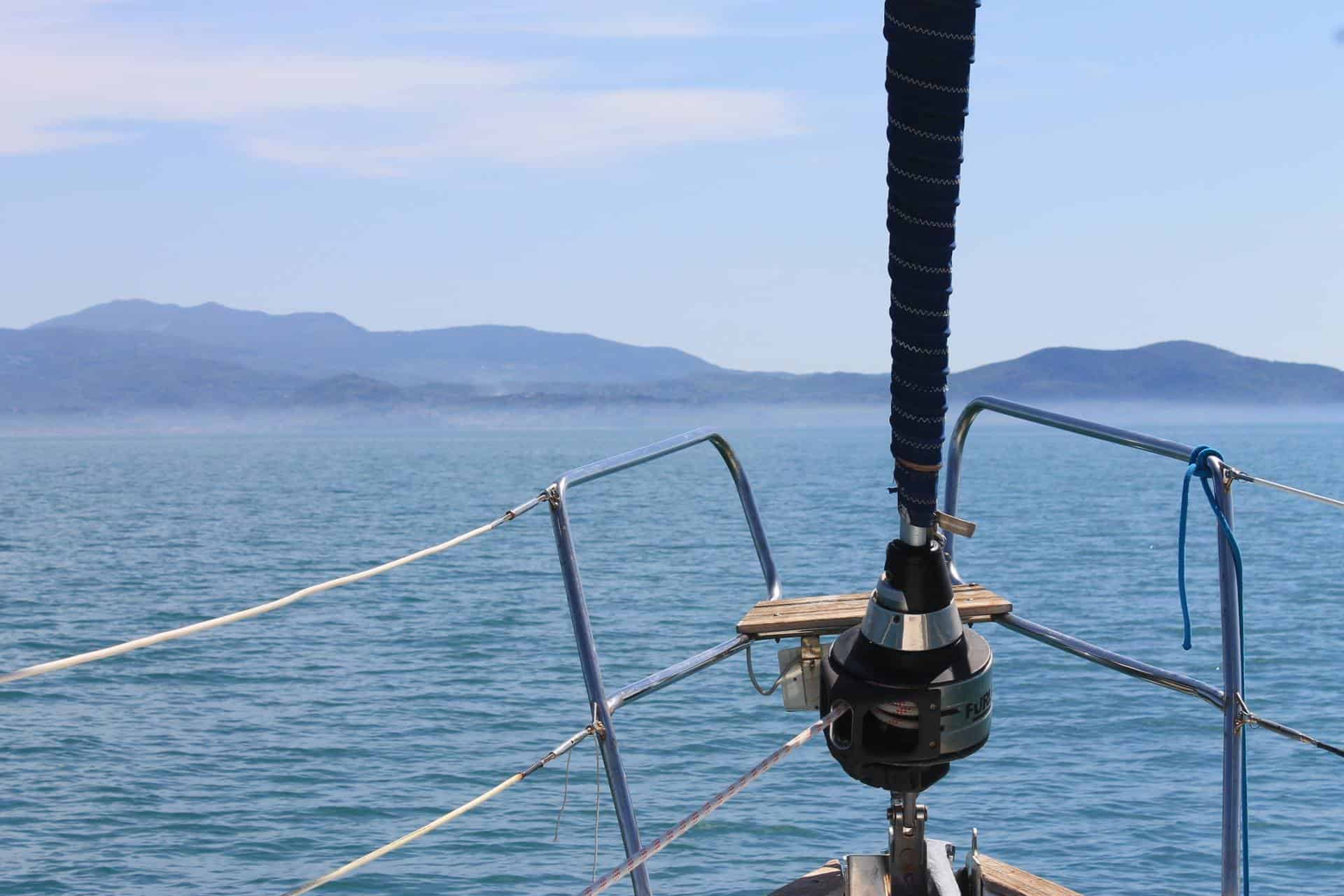 Poesie in barca a vela - PAROLE AL VENTO 2