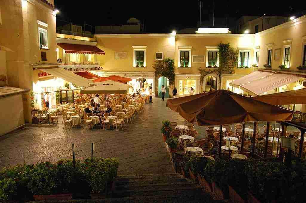 Crociera a Capri 4