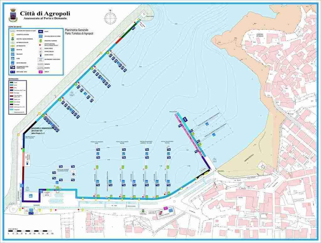 Porto di Agropoli - Servizi e Assistenza per la tua Vacanza 2