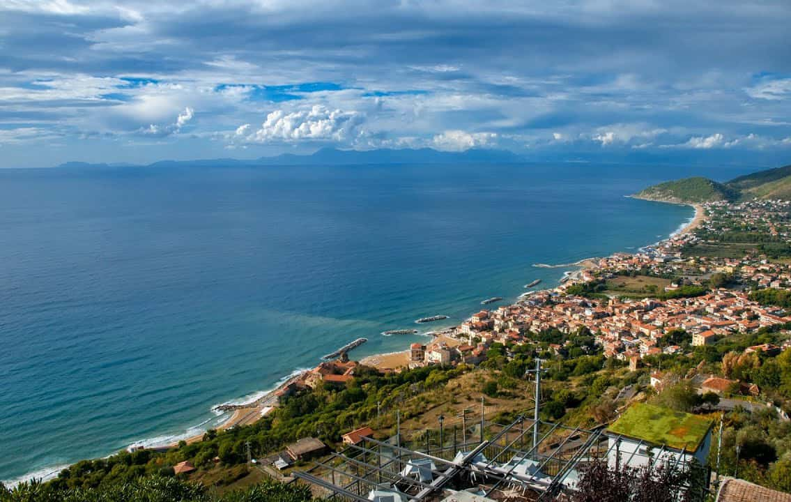 Weekend ad Agropoli e Castellabate 4