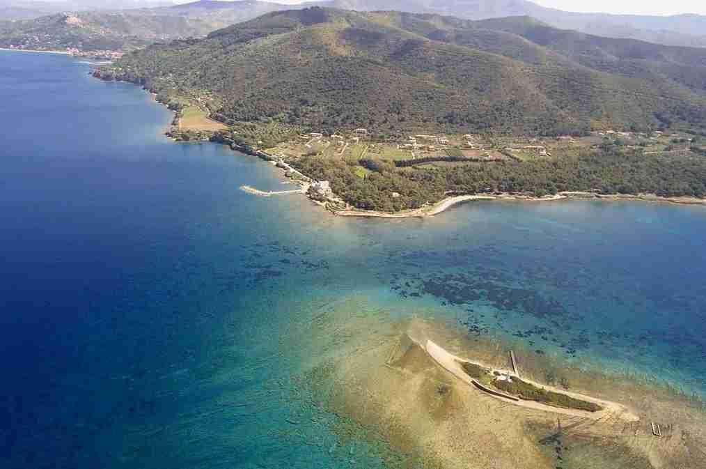 Crociera in Costiera amalfitana e isole del Golfo di Napoli 15