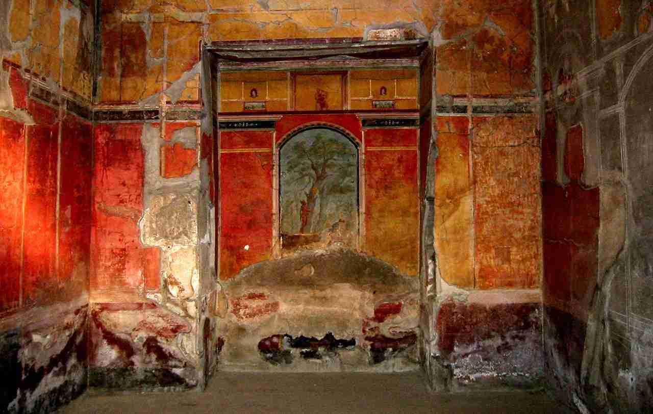 Croisière Salerne, Capri et archéologie 3