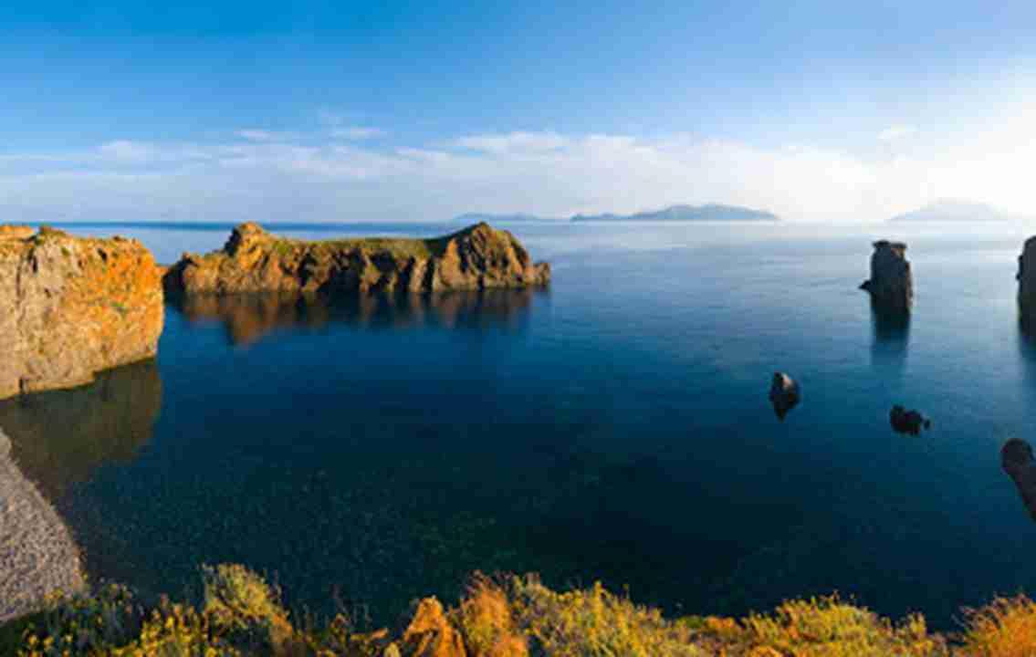 Crociera alle isole Eolie 6