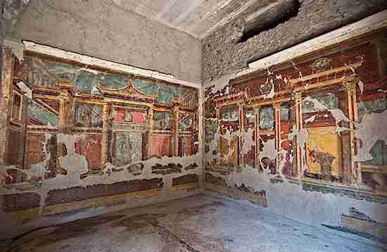 Crociera Salerno, Capri e Archeologia 10