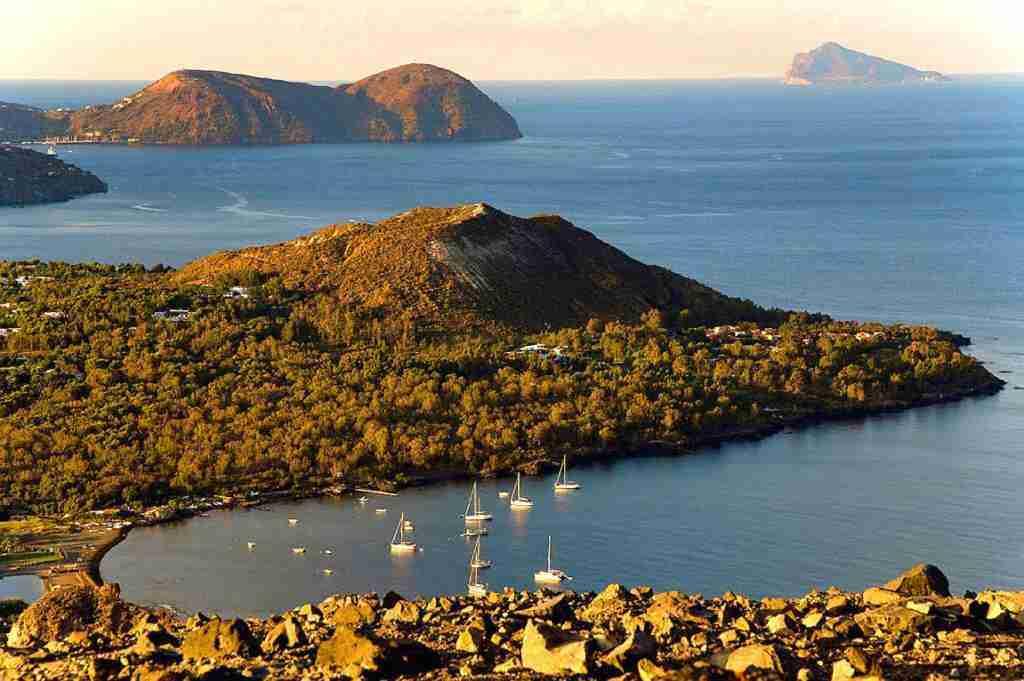 Crociera alle isole Eolie 14