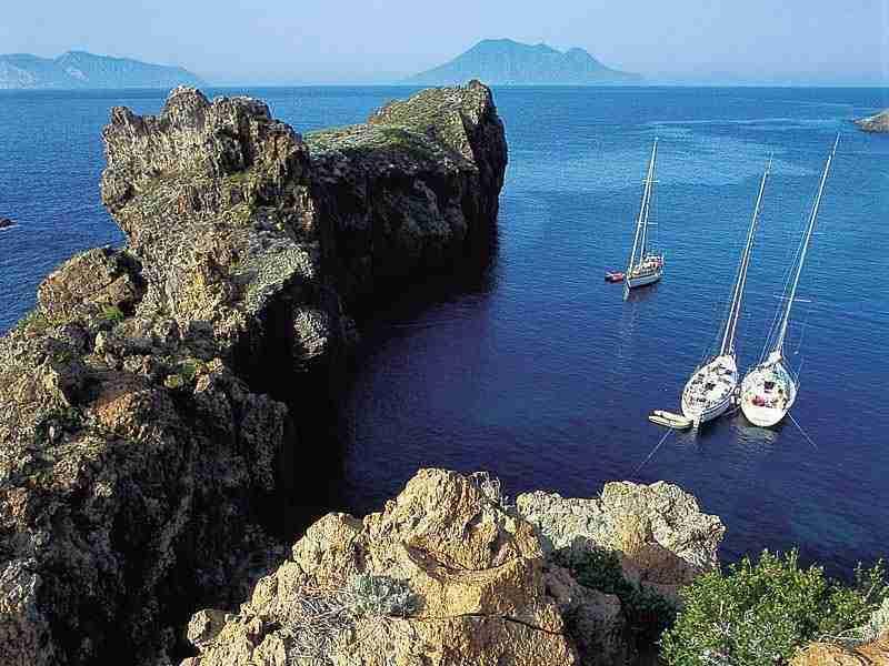 """La sicurezza di una """"vacanza in barca a vela"""" 2"""