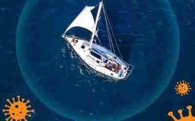 """La sicurezza di una """"vacanza in barca a vela"""""""