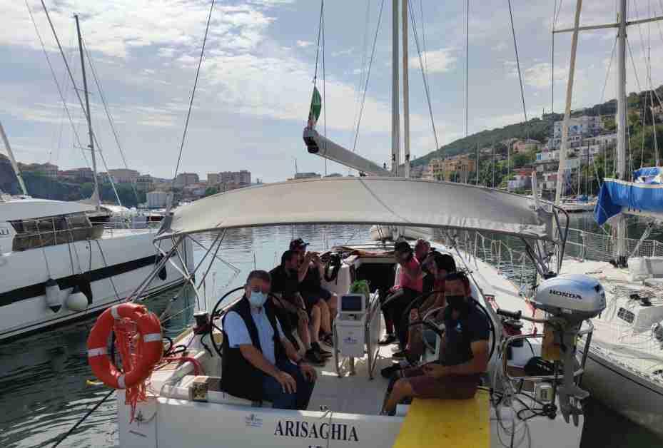 ABA - In barca a vela per l'autismo